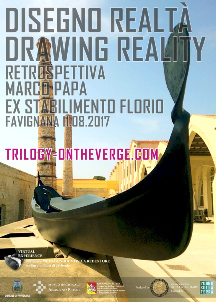 DISEGNO REALTA'  / DRAWING REALITY